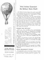 Scientific Ballooning, November 1962