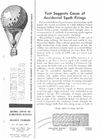 Scientific Ballooning, July 1963