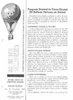 Scientific Ballooning, November 1963