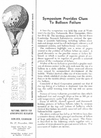 Scientific Ballooning, November 1964