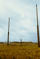 Photograph, Christmas Island transmitter site