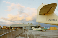 Photograph, Island Flight Center