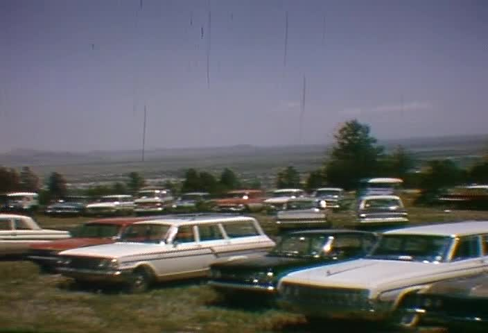 Film, Mesa Laboratory Groundbreaking