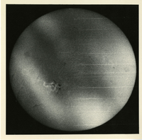Photograph, 12 April 1950 Flare Sequence