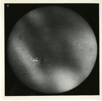 Photograph, 22 May 1950 Flare Sequence