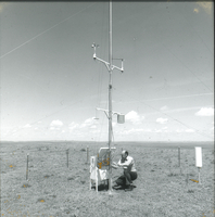 Photograph, National Hail Research Experiment staff