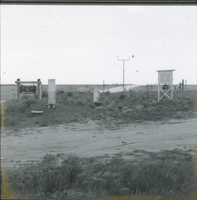 Photograph, National Hail Research Experiment site