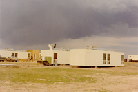 Photograph, Northeast view of National Hail Research Experiment research site