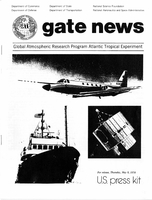 Gate News U.S. Press Kit