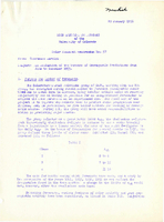 An evaluation of the success of geomagnetic predictions from June to December 1955