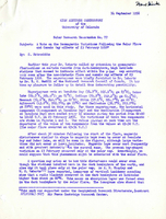 A note on the geomagnetic variations following the solar flare and cosmic ray effects of 23 February 1956