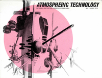 Atmospheric Technology, March 1973