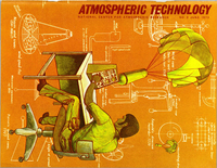 Atmospheric Technology, June 1973