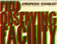 Atmospheric Technology, Winter 1974-75