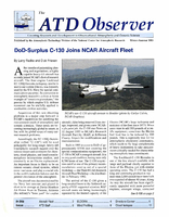 ATD Observer, Winter-Summer 1993