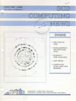 SCD Computing News Volume 9 Issue 1