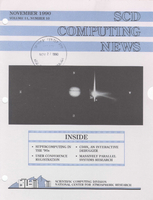 SCD Computing News Volume 11 Issue 10