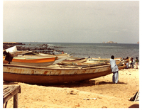 Photograph, Scene from Senegal