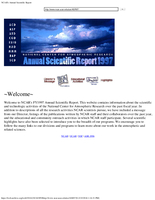 1997 Annual Scientific Report