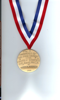 Photograph, National Medal of Science