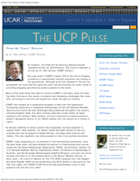 UCP Pulse April/May 2015