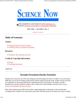 Science Now Volume 2, Number 4