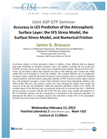 Accuracy in LES prediction of the atmospheric surface layer: The SFS stress model, the surface stress model, and numerical frict