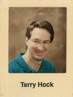 Photograph, Terry Hock
