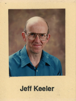 Photograph, Jeffrey Keeler