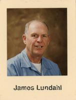 Photograph, James Lundahl