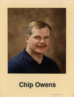 Photograph, Chip Owens