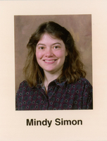 Photograph, Mindy Simon