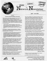 Network Newsletter: Volume 18, Number 2