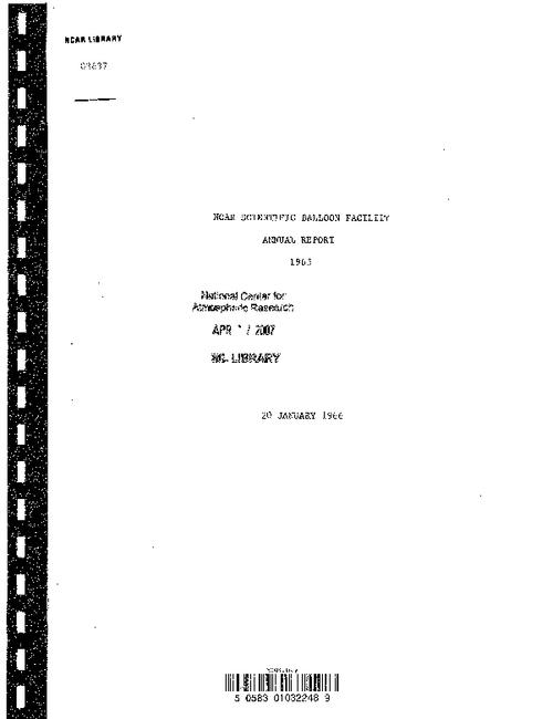 APR 11200? ML LIBRARY