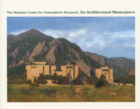 The National Center for Atmospheric Research: An Architectural Masterpiece