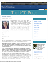 UCP Pulse March 2015
