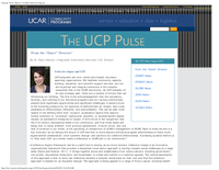 UCP Pulse August 2015
