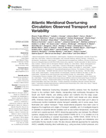 Atlantic Meridional Overturning Circulation: Observed transport and variability