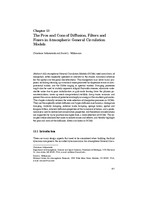 The pros and cons of diffusion, filters and fixers in Atmospheric General Circulation Models