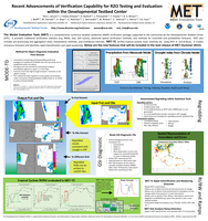 Recent advancements of verification capability for R2O testing and evaluation within the Developmental Testbed Center [poster]