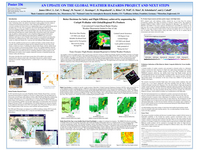 An update on the Global Weather Hazards Project and next steps