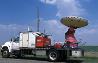 Doppler Radar on Wheels (DI01136)