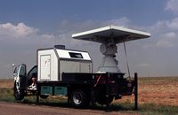 Doppler Radar on Wheels (DI01137)