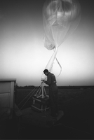 Balloon Launch (DI01236)