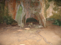 Indian Cave at Barbuda (DI01295), Photo by Gordon Farguharson