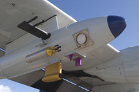 Instruments on C-130 (DI01363)