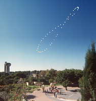Analemma (DI01408), Photo by Ronen Mir