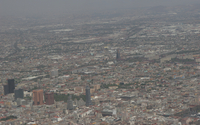 Pollution in Mexico City (DI01469)