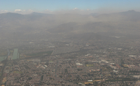 Pollution in Mexico City (DI01472)