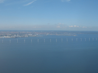 Wind farm near Copenhagen (DI01510)